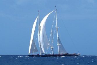 saint barth bucket regatta