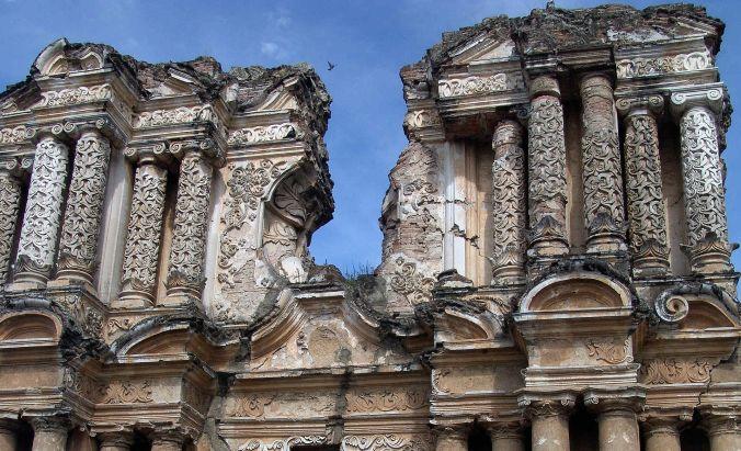 Antigua_Columns